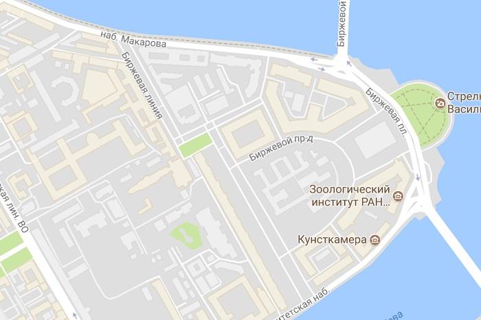 В Петербурге запустили бесплатное приложение с интерактивными экскурсиями от антропологов иискусствоведов