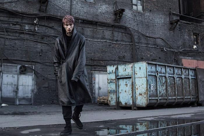 Семь петербургских брендов непромокаемой одежды: дождевики, плащи-трансформеры и рюкзаки