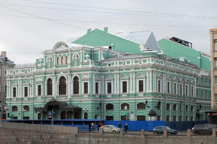 В новом сезоне в БДТ покажут премьеры Могучего и Кончаловского и спектакль Серебренникова