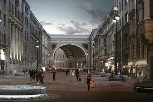 Как изменится Петербург: 13проектов благоустройства от Лахты до Петергофа — наинтерактивной карте