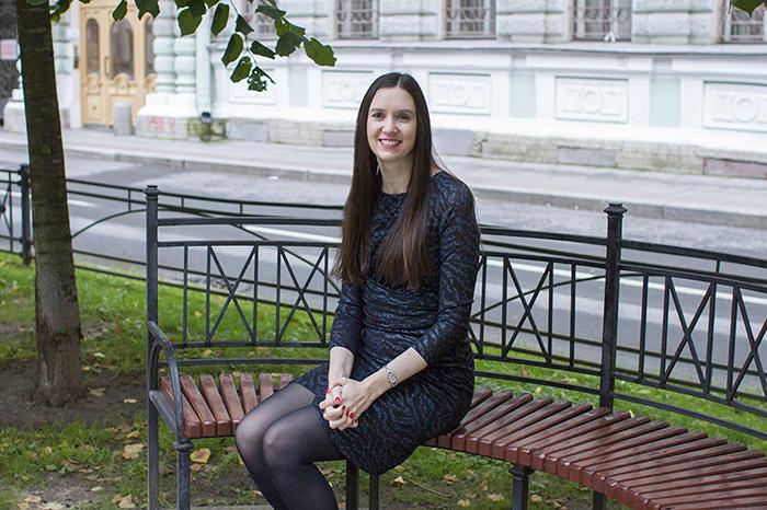 Американка Хезер Бёрнс — опетербургских дизайнерах, женщинах в науке и выставках Русского музея