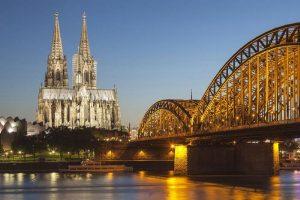 Всемирное наследие в Германии