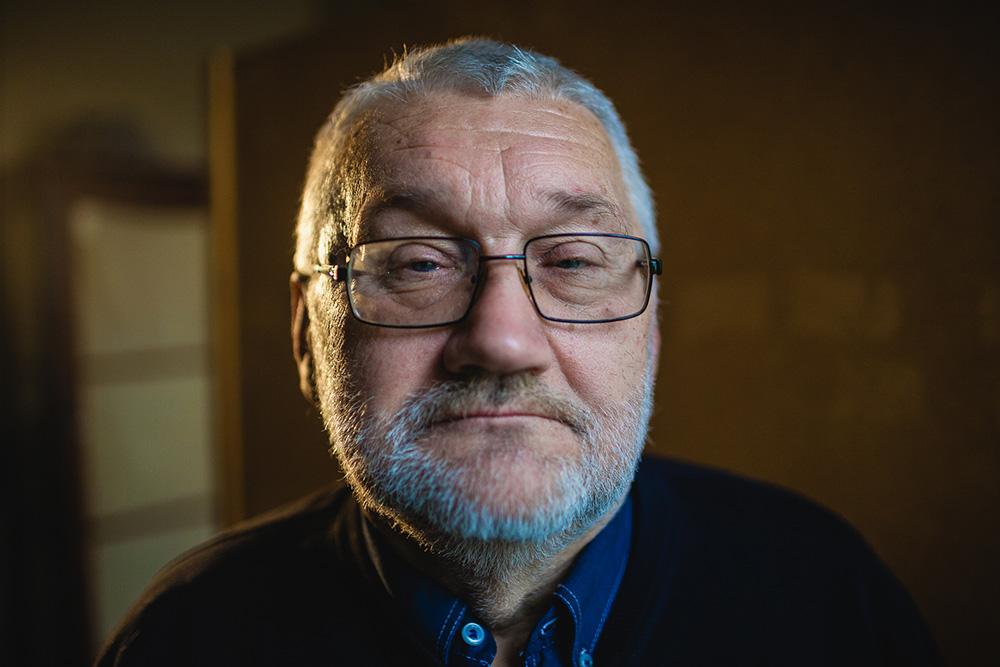 43 года в Кунсткамере: как ученый старейшего музея страны работает снаходками, которым десятки тысяч лет