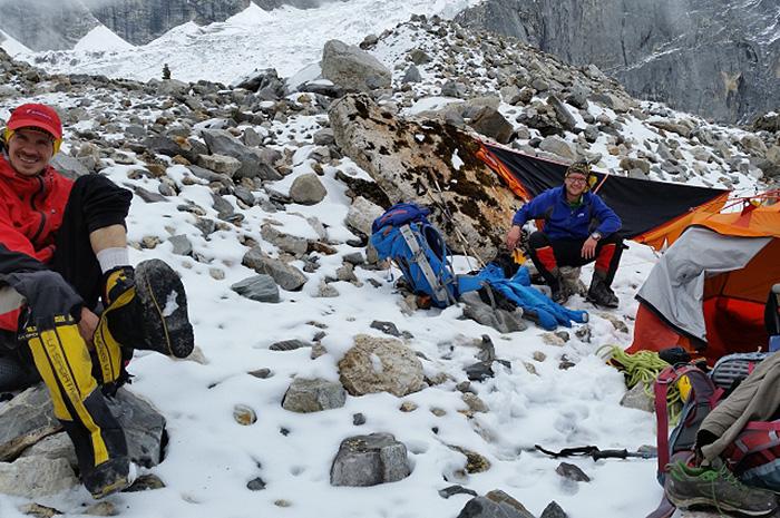 Подняться на Эверест без кислорода, первым побывать на пике Тулаги и забраться на вершину Лхоцзе. Истории петербуржцев, покоривших самые высокие горы мира