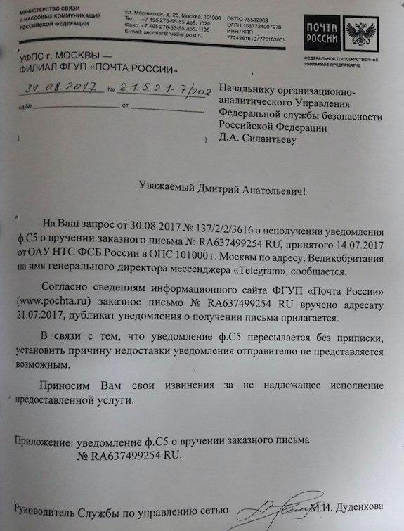 Как отследить международное отправление почты россии