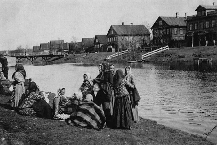 Как немцы жили в колониях подПетербургом с XVIII века ичтосними случилось. Рассказывают потомки и историк