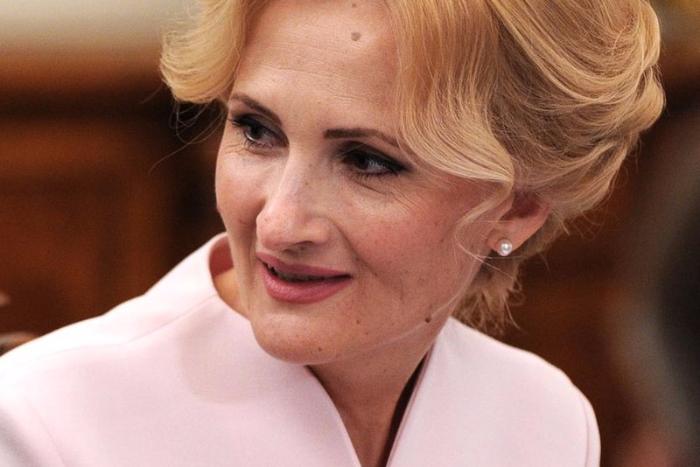 Яровая предложила ввести пожизненное заключение для педофилов