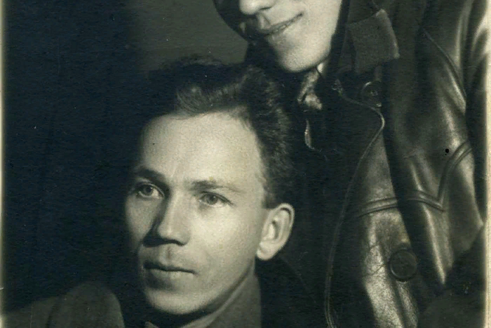 Петербургский искусствовед рассказала историю любви двух работавших в ОГПУ в 1933 году мужчин