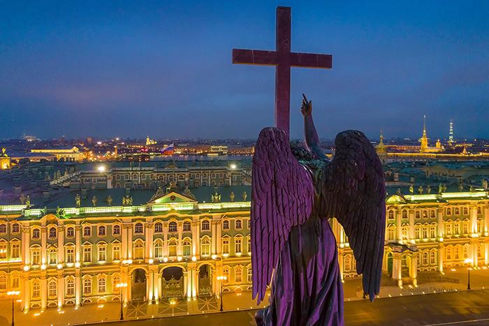 10 международных рейтингов, в которые попал Петербург: от лучших музеев и хостелов до вузов и условий для бизнеса