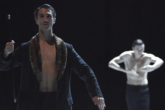На фестивале Дианы Вишневой в Петербурге покажут балет о Вацлаве Нижинском и фильмы про балет