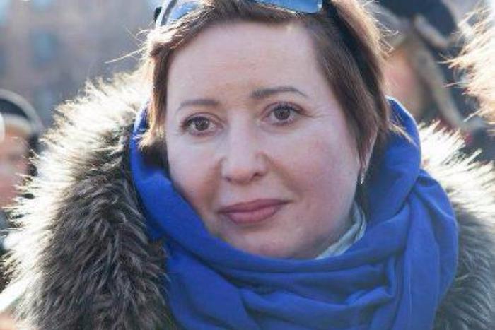 Глава «Руси сидящей» Ольга Романова уехала из России