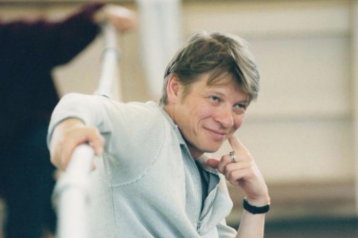 СК возбудил уголовное дело по факту смерти балетмейстера Мариинского театра. Сергей Вихарев умер на приеме у стоматолога