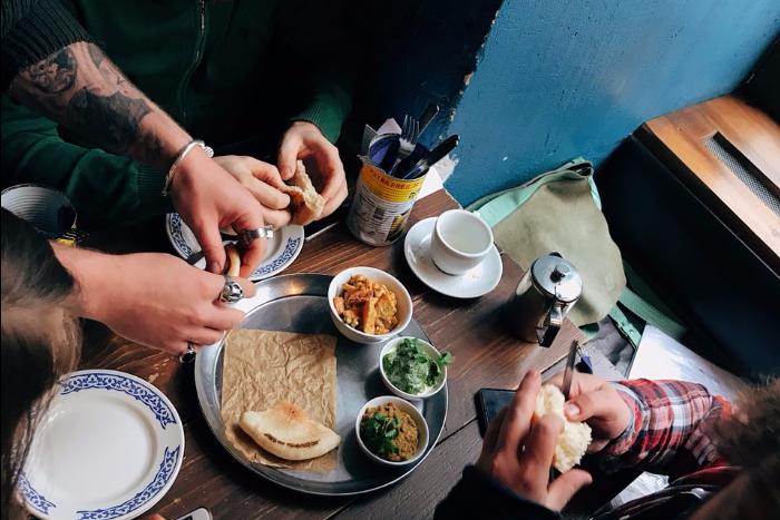 В «Бекицере» весь день будут подавать фирменное блюдо и коктейль. Собранные деньги пойдут на благотворительность