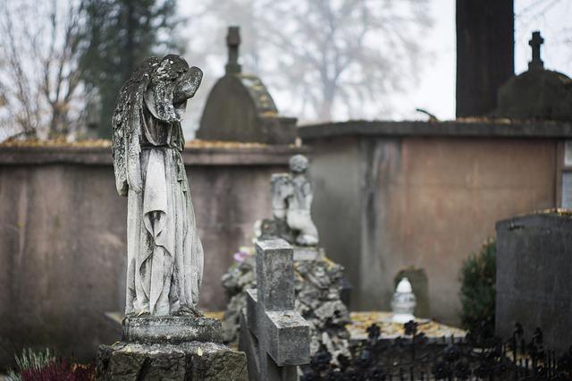 Издание «Канонер» составило карту утраченных кладбищ Петербурга