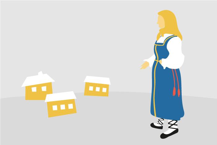 400 лет назад на территории Петербурга и Ленобласти поселились ингерманландские финны. Кто они и как сейчас живут их потомки