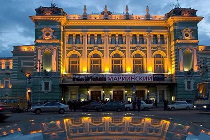 В Петербурге задержали подозреваемых в убийстве 93-летней блокадницы, которая была старейшей сотрудницей Мариинского театра