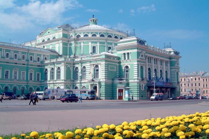 Суд арестовал обвиняемую в убийстве старейшей сотрудницы Мариинского театра. Она заявила, что ее подставили