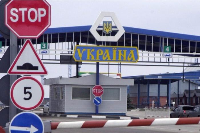 Украина начнет собирать отпечатки пальцев въезжающих в страну россиян с конца 2017 года