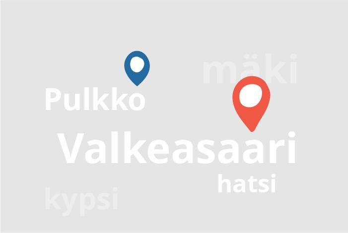 Пулково, Нева и Лахта — финские названия? Карта ингерманландского влияния на петербургские топонимы