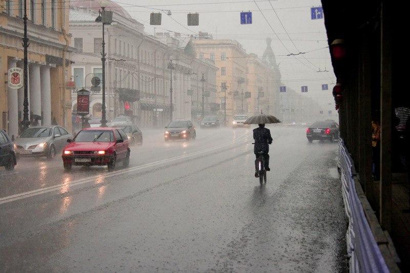 Пройдите тест о погоде, коммуналках и музеях и узнайте, как сильно вы устали от Петербурга