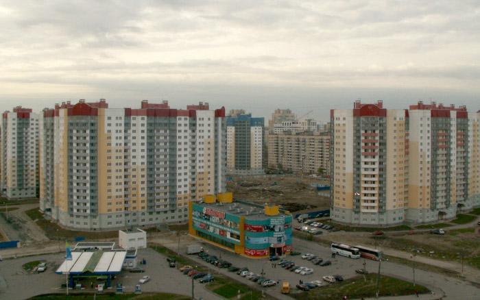 В 560 зданиях Красногвардейского района ограничили теплоснабжение