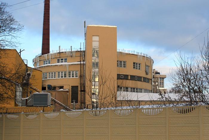 Создатели «Тайги» откроют культурное пространство в здании Левашовского хлебозавода