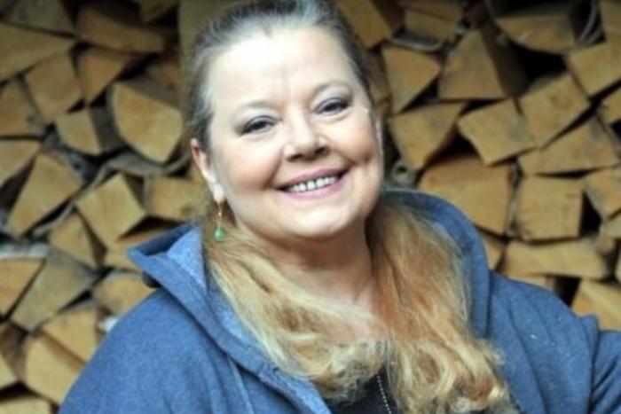 В Петербурге умерла народная артистка России Людмила Сенчина