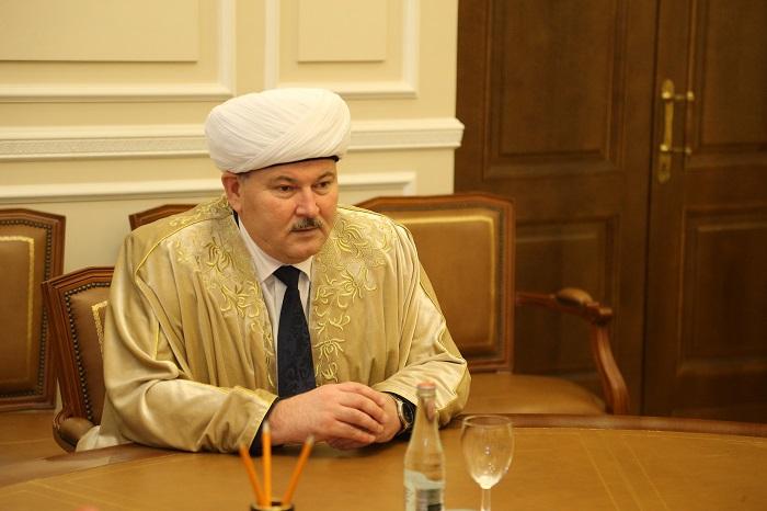 В центре Петербурга появится светский вуз для мусульман