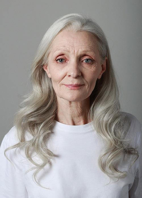 Работа моделью женщина за 60 лет высокооплачиваемых работа для девушек в новороссийске