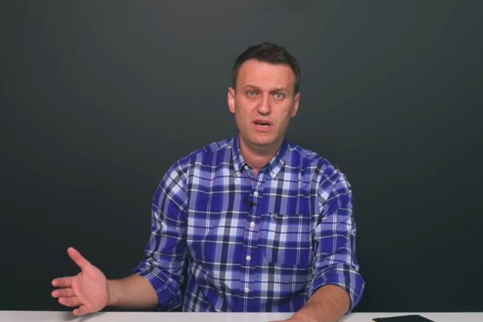 Глава Росгвардии Золотов подал к Навальному иск на миллион рублей