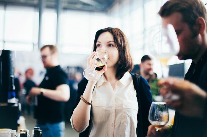 В ArtPlay пройдет фестиваль крафтовой культуры с лекциями, ярмаркой и пивом из 50 независимых пивоварен