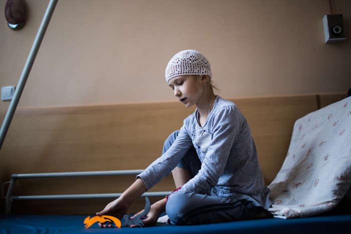 Для больной раком девочки собрали 600 тысяч рублей за пять суток. Это сделали ее учительница и родители одноклассников