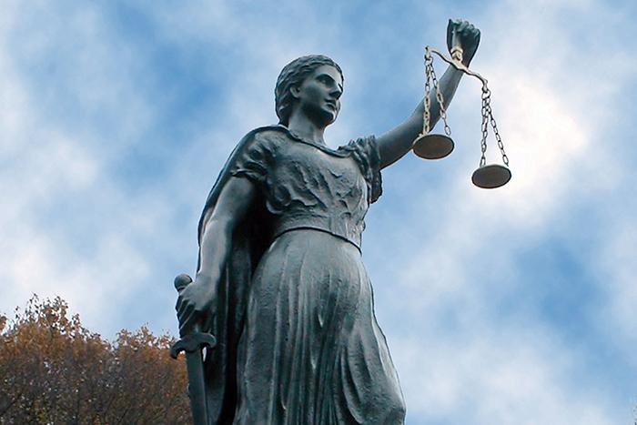 Что не так с судебной системой России? Семь главных тезисов из доклада экспертов Европейского университета в Петербурге