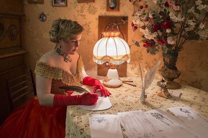 Как петербурженка открыла музей быта в квартире, где жило шесть поколений ее семьи