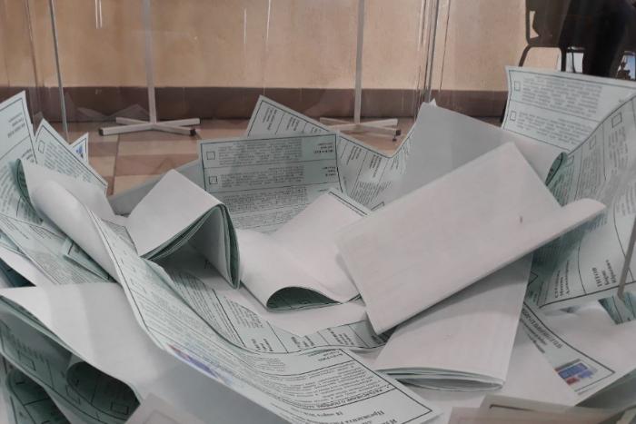 Наблюдатели зафиксировали больше 300 нарушений в Петербурге
