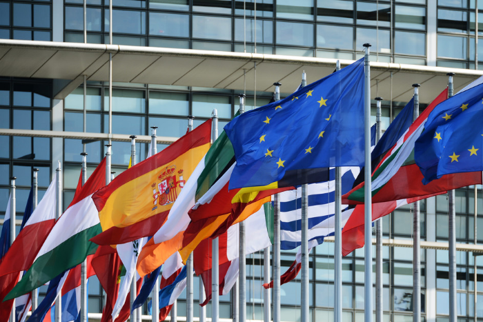 The Times узнала, что 20 европейских стран хотят выслать российских дипломатов