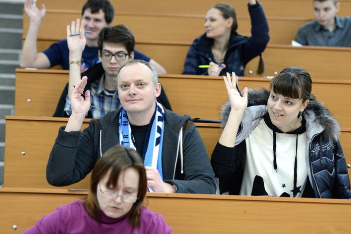 «Яндекс» проведет контрольную по математике. Петербуржцы смогут написать ее в ИТМО