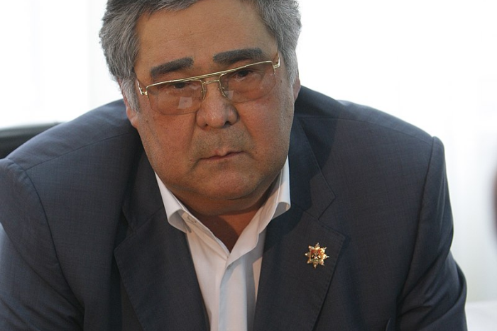 «На горе людском — вся оппозиционная сила в момент приехала»: губернатор Кемеровской области обвинил протестующих в «святотатстве» после трагедии