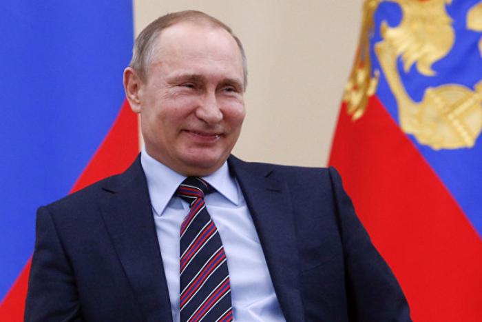 ЦИК России утвердил результаты президентских выборов. За Путина проголосовали 76,69 % избирателей