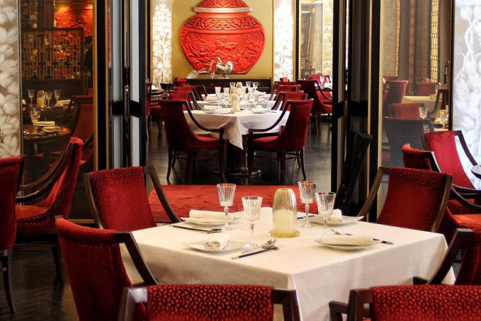 Ресторан Tse Fung на Рубинштейна закрывается