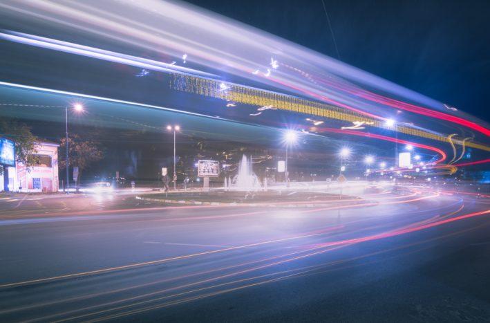 Куда в Петербурге можно доехать на ночном транспорте. Карты маршрутов в выходные, праздники и при разводке мостов