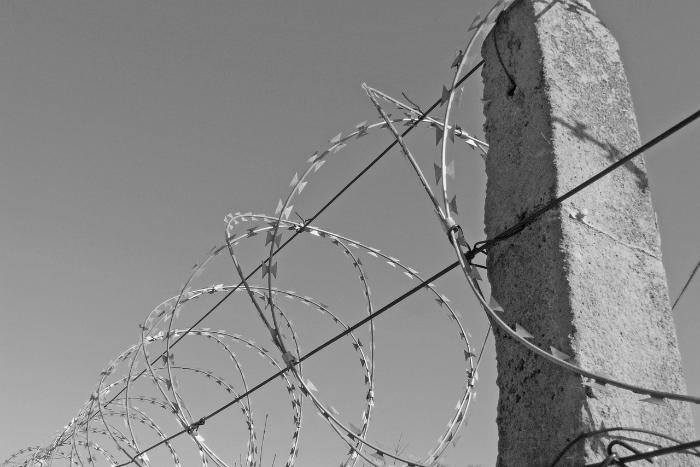 «Русь сидящая» открыла в Петербурге «Юридическую клинику» для помощи осужденным