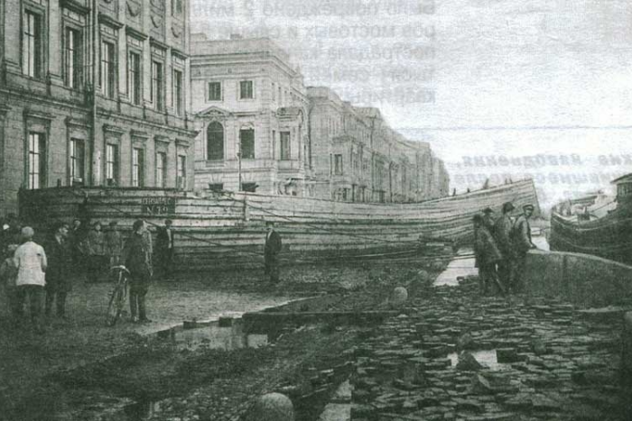 «Такого гнусного лета я не припомню даже в Петербурге»: как горожане ненавидели погоду в XIX и XX веках