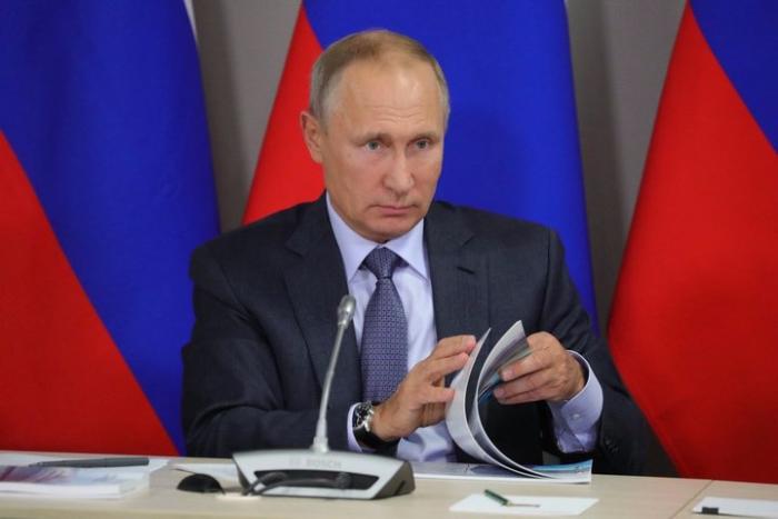 Путин перенес саммиты БРИКС и ШОС в Петербург. Ранее их планировали провести в Челябинске