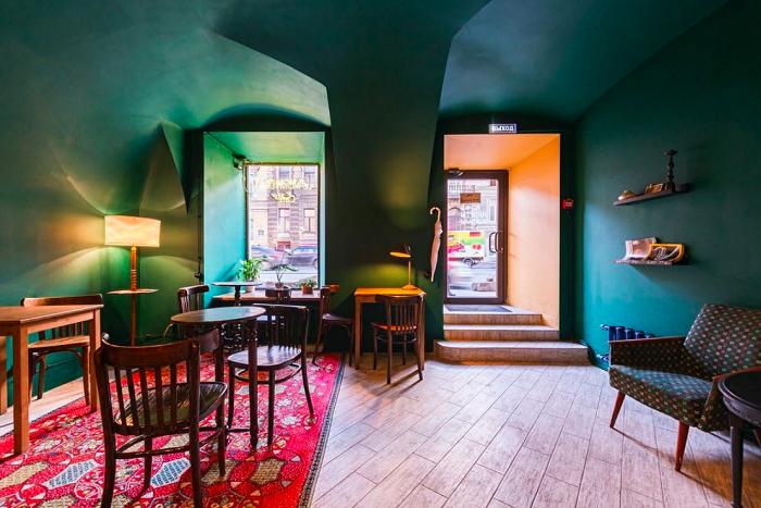 Новая «Сидрерия», кофейно-винный бар и ресторан, где едят руками. Десять новых заведений апреля и что о них говорят петербуржцы