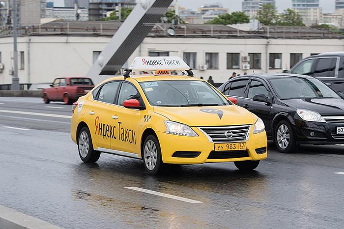 К чемпионату мира «Яндекс.Такси» запустит бесплатный курс английского языка для водителей