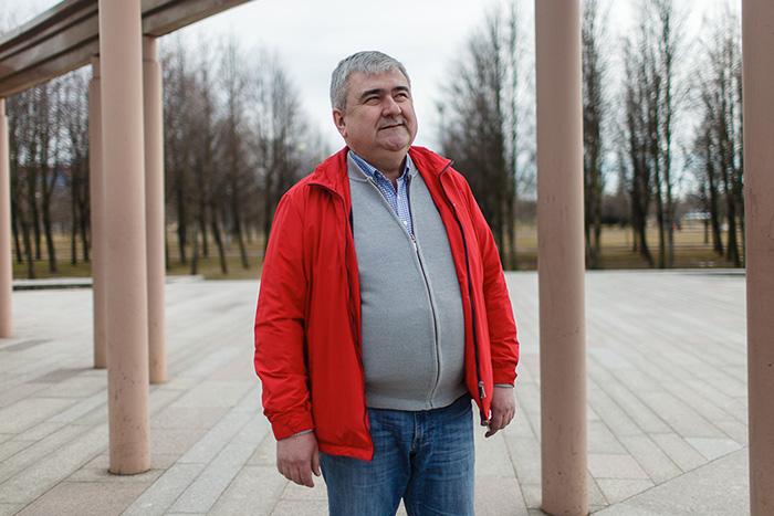 Серб Драган Московлевич — о привычке петербуржцев здороваться в лифте, Владимире Высоцком и Москве 90-х