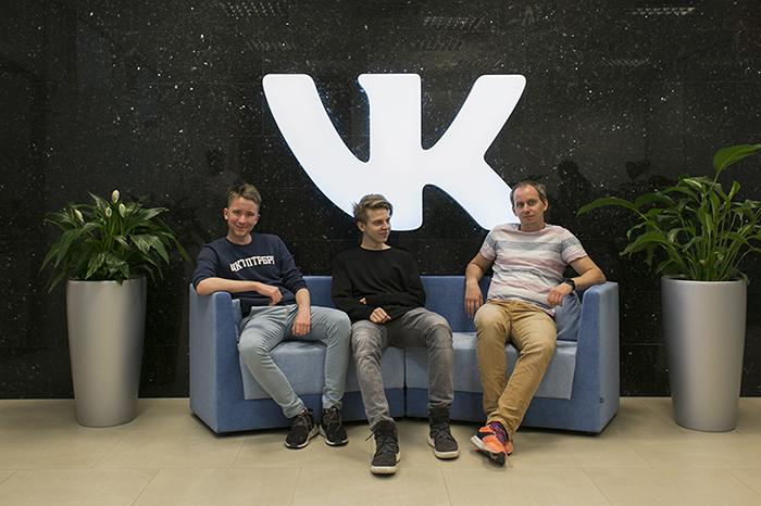 За два месяца сделать онлайн-викторину с более 7 млн скачиваний, сотрудничать с Иваном Ургантом и разыграть 7 млн рублей. История приложения «Клевер» от «ВКонтакте»