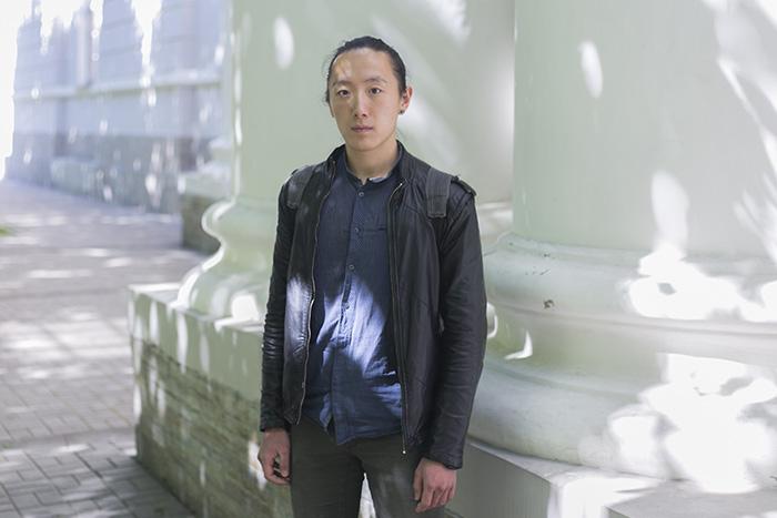 Китаец Си Ло — о ночных велопрогулках по Петербургу, искусстве Андрея Рублева и фруктах личи