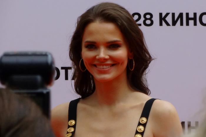 В СПбГУ пройдет встреча с Елизаветой Боярской